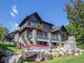 Maison à vendre à Lac-Saint-Joseph, Capitale-Nationale, 147, Chemin  Thomas-Maher, 23481196 - Centris.ca