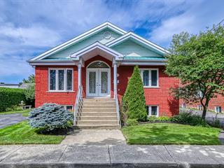 Duplex à vendre à Drummondville, Centre-du-Québec, 289 - 291, boulevard  Garon, 13682975 - Centris.ca