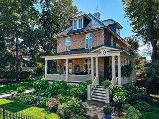 Maison à vendre à Longueuil (Le Vieux-Longueuil), Montérégie, 66, Rue  Grant, 28959851 - Centris.ca