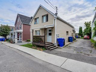 Triplex à vendre à Gatineau (Hull), Outaouais, 16, Rue  Saint-Henri, 19992274 - Centris.ca