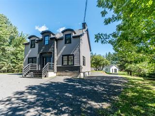 Maison à vendre à Notre-Dame-du-Sacré-Coeur-d'Issoudun, Chaudière-Appalaches, 941, Route des Crêtes, 19344453 - Centris.ca