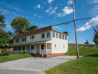 Duplex à vendre à Cleveland, Estrie, 318 - 320, Chemin de la Rivière, 25806626 - Centris.ca