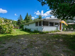 Cottage for sale in Saint-Gabriel-de-Brandon, Lanaudière, 1040, Chemin du Domaine-Gareau, 14212410 - Centris.ca