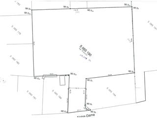 Terrain à vendre à Sainte-Adèle, Laurentides, Rue des Maisonnettes, 25362403 - Centris.ca