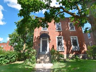 Condo à vendre à Montréal (Côte-des-Neiges/Notre-Dame-de-Grâce), Montréal (Île), 4473, Avenue  Harvard, 13397056 - Centris.ca