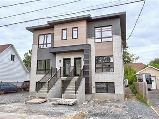 Triplex for sale in Longueuil (Saint-Hubert), Montérégie, 3256, Rue  MacKay, 10183459 - Centris.ca