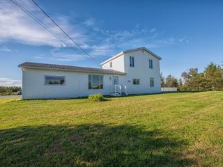 Maison à vendre à Senneterre - Paroisse, Abitibi-Témiscamingue, 159, Route  386, 13323700 - Centris.ca