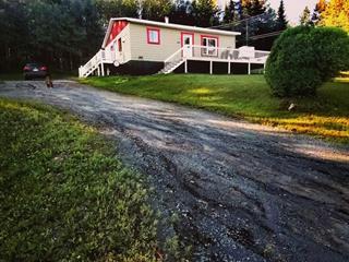 Maison à vendre à Saint-Marcellin, Bas-Saint-Laurent, 491, Route  234, 20541462 - Centris.ca