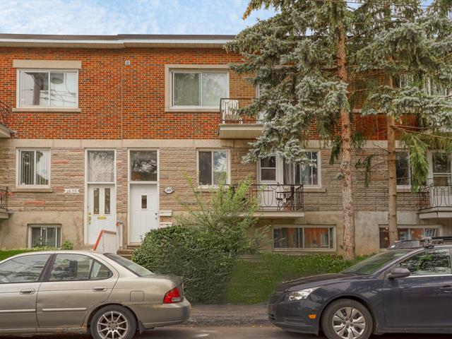 Duplex à vendre à Montréal (Mercier/Hochelaga-Maisonneuve), Montréal (Île), 2640, boulevard  Langelier, 20623149 - Centris.ca