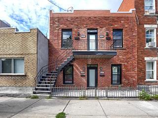 Quadruplex for sale in Montréal (Le Sud-Ouest), Montréal (Island), 2737 - 2741, Rue  Jacques-Hertel, 25003585 - Centris.ca