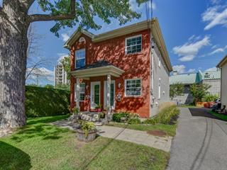 Duplex à vendre à Laval (Sainte-Rose), Laval, 18 - 20, Rue  Thérèse-Casgrain, 25212977 - Centris.ca