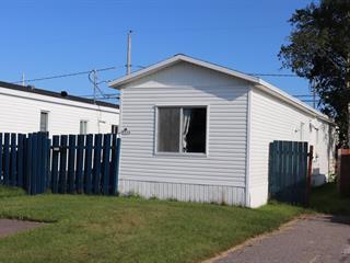 Maison mobile à vendre à Baie-Comeau, Côte-Nord, 3333, Rue  Morel, 25651802 - Centris.ca
