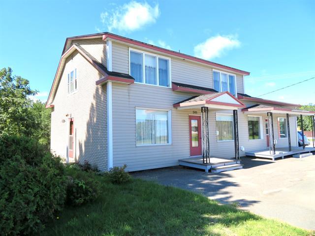 Maison à vendre à Saint-Justin, Mauricie, 501, Route du Bois-Blanc, 11902391 - Centris.ca