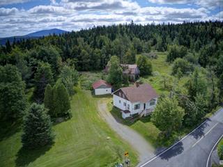 Fermette à vendre à Thetford Mines, Chaudière-Appalaches, 2190, Chemin du Lac-Bécancour, 24858599 - Centris.ca
