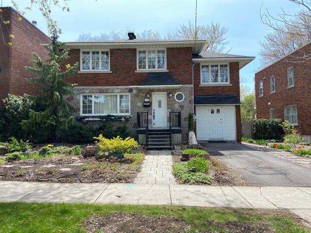 Maison à louer à Montréal (Ahuntsic-Cartierville), Montréal (Île), 10388, boulevard  Olympia, 28346356 - Centris.ca