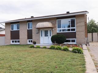 Maison à vendre à Brossard, Montérégie, 2635, boulevard  Napoléon, 11078285 - Centris.ca
