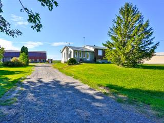 Hobby farm for sale in Saint-Robert, Montérégie, 173Z, Rang  Saint-Thomas, 20236191 - Centris.ca