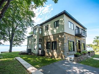 Maison à vendre à Léry, Montérégie, 687, Chemin du Lac-Saint-Louis, 20590069 - Centris.ca
