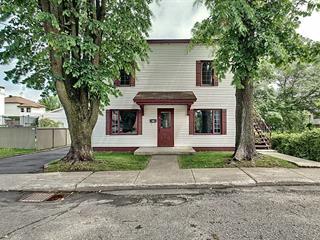 Duplex à vendre à Lévis (Desjardins), Chaudière-Appalaches, 21 - 23, Rue  Sainte-Thérèse, 13008390 - Centris.ca