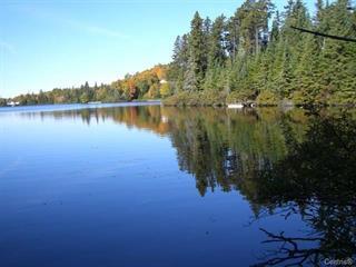 Terrain à vendre à Val-des-Lacs, Laurentides, Chemin du Lac-à-l'Île, 23457229 - Centris.ca