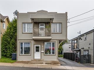 Duplex for sale in Sainte-Agathe-des-Monts, Laurentides, 62 - 64, Rue  Sainte-Agathe, 24631515 - Centris.ca