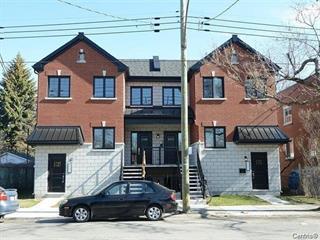 Loft / Studio à vendre à Montréal (Mercier/Hochelaga-Maisonneuve), Montréal (Île), 2781, Avenue  Hector, 12787209 - Centris.ca