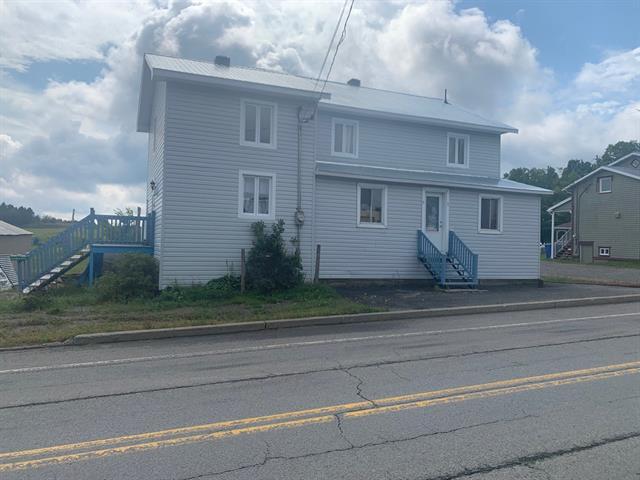 House for sale in Saint-Marcel, Chaudière-Appalaches, 65, Chemin  Taché Est, 27773380 - Centris.ca