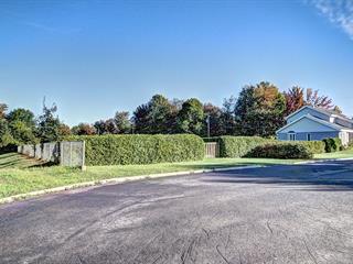 Terrain à vendre à Lévis (Les Chutes-de-la-Chaudière-Ouest), Chaudière-Appalaches, Rue de Joly, 21765568 - Centris.ca