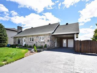 Maison à vendre à Québec (Charlesbourg), Capitale-Nationale, 65, Rue  Léo-Savard, 25403614 - Centris.ca