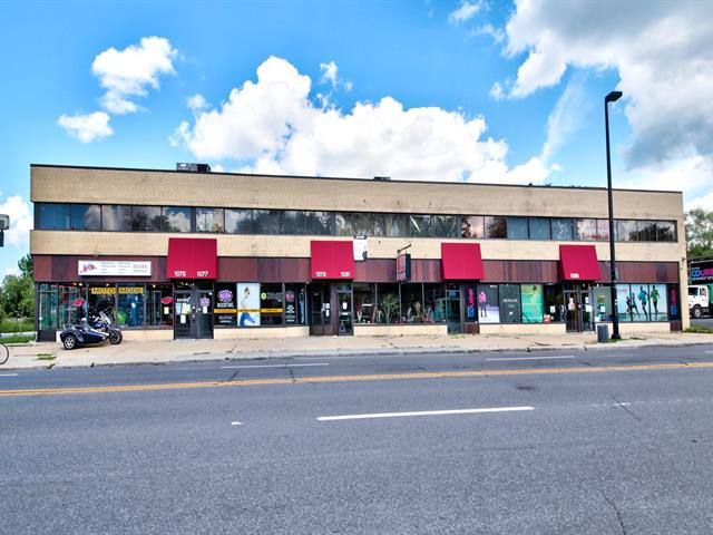 Immeuble à revenus à vendre à Longueuil (Le Vieux-Longueuil), Montérégie, 1075Z - 1089Z, Chemin de Chambly, 12841854 - Centris.ca