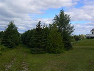 Terrain à vendre à Chandler, Gaspésie/Îles-de-la-Madeleine, Route  Hamilton, 22201619 - Centris.ca