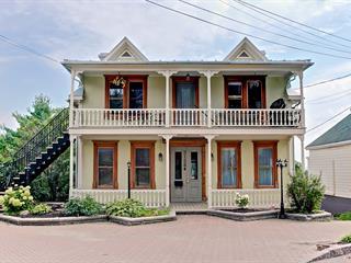 Duplex à vendre à Québec (Beauport), Capitale-Nationale, 2126 - 2128, Avenue  Royale, 19029864 - Centris.ca