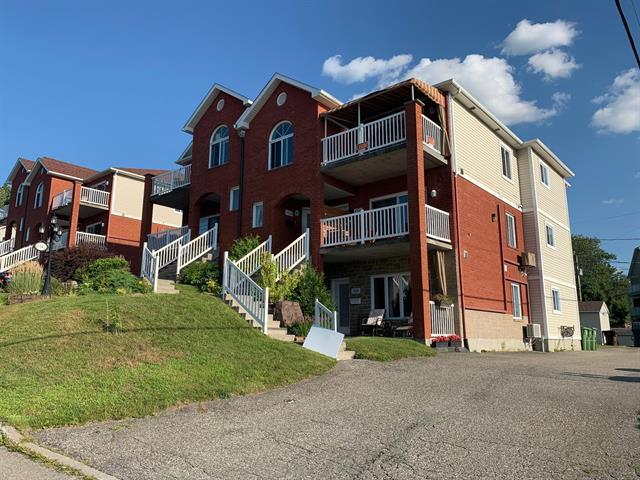 Condo for sale in Sherbrooke (Les Nations), Estrie, 3340, Rue  Thérèse-Casgrain, 15449387 - Centris.ca