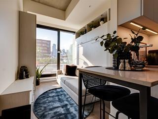 Condo / Apartment for rent in Montréal (Le Sud-Ouest), Montréal (Island), 1550, Rue des Bassins, apt. 114, 16839755 - Centris.ca