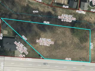 Lot for sale in Clermont (Capitale-Nationale), Capitale-Nationale, boulevard  Notre-Dame, 16677552 - Centris.ca