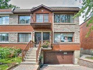 Duplex à vendre à Montréal (Côte-des-Neiges/Notre-Dame-de-Grâce), Montréal (Île), 7335 - 7337, Avenue de Chester, 9847899 - Centris.ca