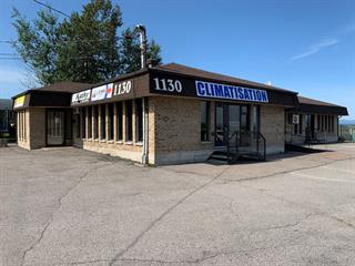 Commercial unit for rent in Saguenay (Chicoutimi), Saguenay/Lac-Saint-Jean, 1130, boulevard  Saint-Paul, 11058585 - Centris.ca
