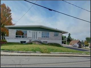 House for sale in Saint-Nérée-de-Bellechasse, Chaudière-Appalaches, 2182, Route  Principale, 12828197 - Centris.ca