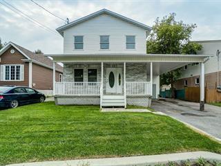 Maison à vendre à Gatineau (Gatineau), Outaouais, 5, Rue  Beauchamp, 28706745 - Centris.ca
