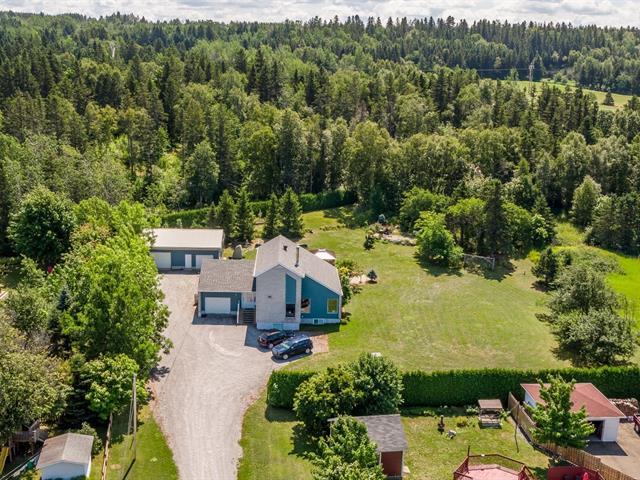 Maison à vendre à Rimouski, Bas-Saint-Laurent, 959, boulevard  Saint-Germain, 24087071 - Centris.ca