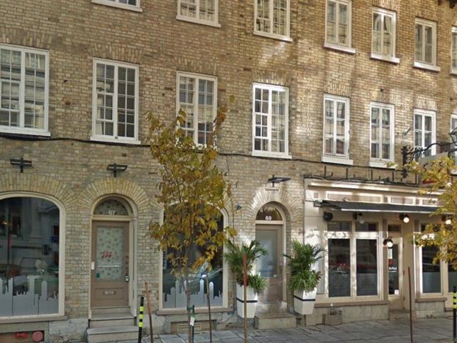 Condo / Apartment for rent in Québec (La Cité-Limoilou), Capitale-Nationale, 69, Rue  Saint-Paul, apt. 2, 22055281 - Centris.ca