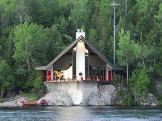 House for sale in La Minerve, Laurentides, 68, Chemin du Lac-à-la-Truite, 13594039 - Centris.ca