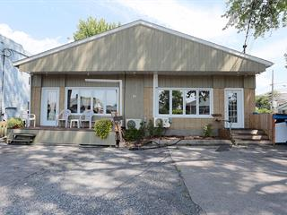 Duplex for sale in Salaberry-de-Valleyfield, Montérégie, 30, Rue  Eugénie, 12980095 - Centris.ca