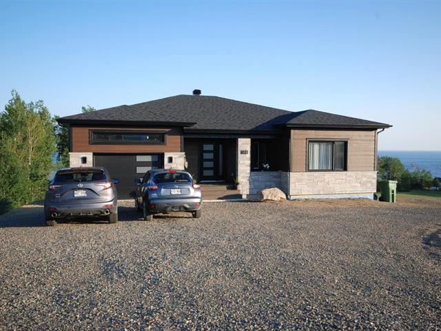 House for sale in Port-Daniel/Gascons, Gaspésie/Îles-de-la-Madeleine, 44, Route  Loiselle, 22048495 - Centris.ca