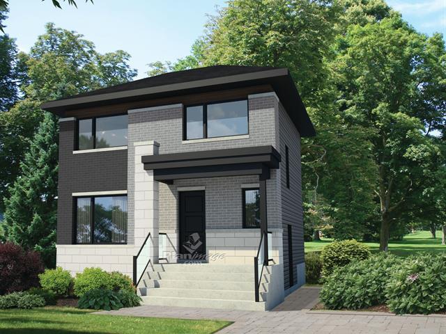 House for sale in Saint-Patrice-de-Sherrington, Montérégie, 10A, Rue  Lussier, 20249636 - Centris.ca
