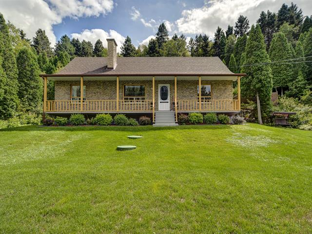 Maison à vendre à Saguenay (La Baie), Saguenay/Lac-Saint-Jean, 6545, boulevard de la Grande-Baie Sud, 15481937 - Centris.ca