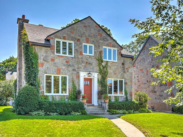 Maison à vendre à Mont-Royal, Montréal (Île), 600, Avenue  Berwick, 13754190 - Centris.ca
