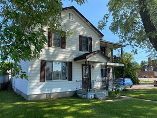 Duplex for sale in Lachute, Laurentides, 185 - 187, Rue  Principale, 11932851 - Centris.ca