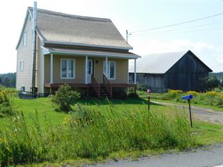 House for sale in Sainte-Justine, Chaudière-Appalaches, 491, Route  204, 12388173 - Centris.ca