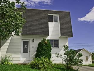Maison à vendre à Port-Cartier, Côte-Nord, 27, Rue  Champlain, 14771476 - Centris.ca